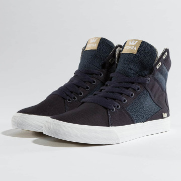 Supra Sneakers Aluminium blue