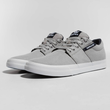 Supra Sneakers Stacks Vulc II grå