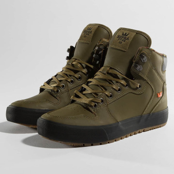 Supra Sneakers Vaider CW oliv