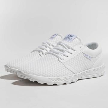 Supra Sneakers Hammer white