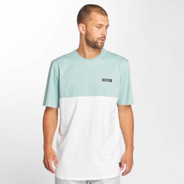 Supra T-shirt Block blå