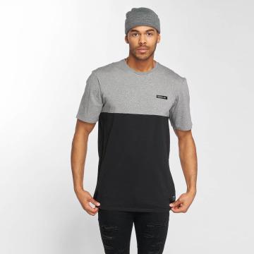 Supra t-shirt Block grijs