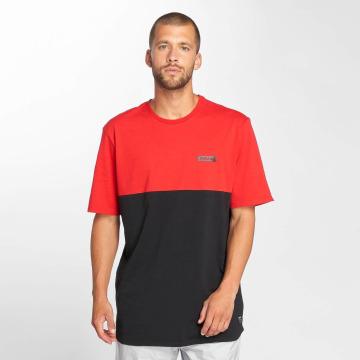 Supra T-Shirt Block red