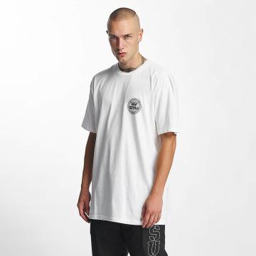 Supra T-shirt Geo Regular vit