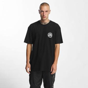 Supra t-shirt Geo Regular zwart