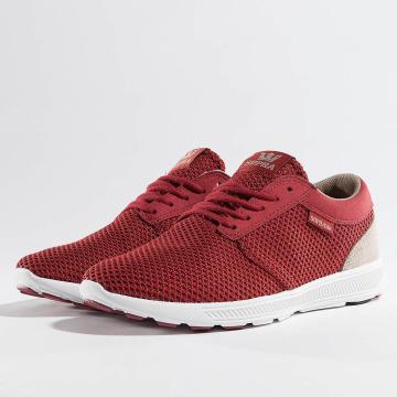 Supra Zapatillas de deporte Hammer Run rojo