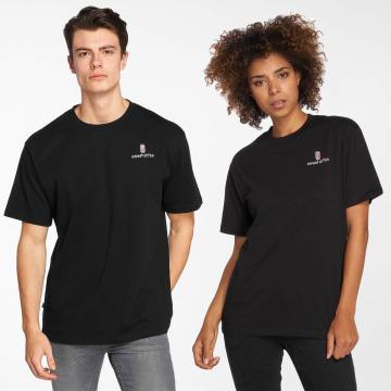 Sweet SKTBS T-Shirty Pepsi Can czarny