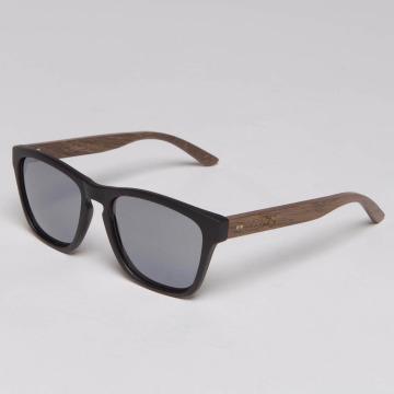 TAKE A SHOT Brýle Mack Walnussholz hnědý