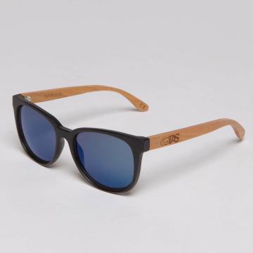 TAKE A SHOT Sunglasses Filch Kirschholz brown