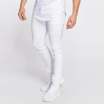 Terance Kole Skinny jeans Milan wit