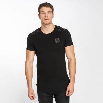 Terance Kole t-shirt Cathédrale Notre-Dame-et-St-Arnoux zwart