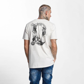 The Dudes Camiseta D blanco