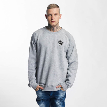 The Dudes Sweat & Pull Duck gris