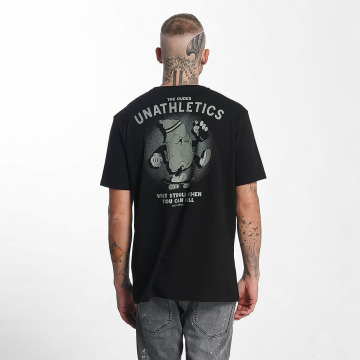 The Dudes T-Shirt Stroll black