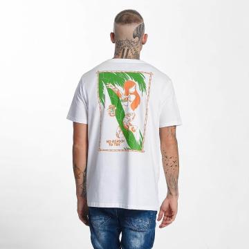 The Dudes T-Shirt Ipa blanc