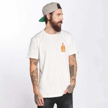 The Dudes T-Shirt Big Balls blanc