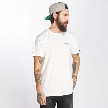 The Dudes T-Shirt Mc Baise blanc