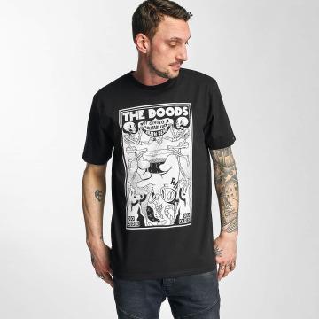 The Dudes T-Shirt Poison schwarz