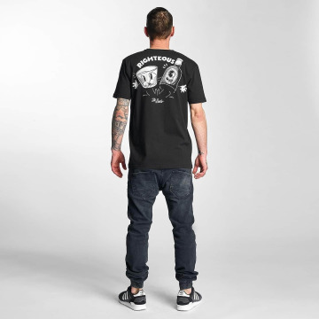 The Dudes T-Shirt Smoking Kills schwarz