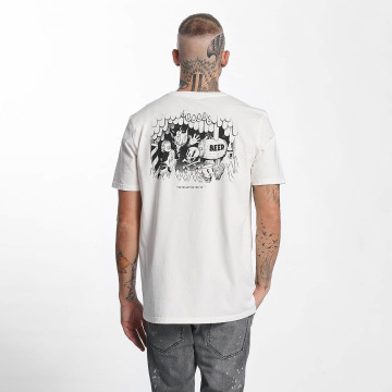 The Dudes T-Shirt Helles weiß