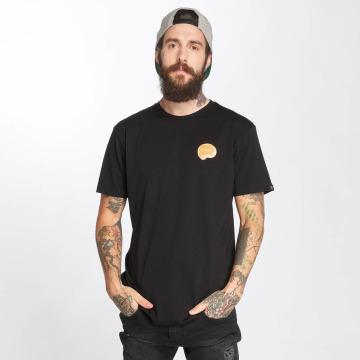 The Dudes t-shirt Meat Jap zwart