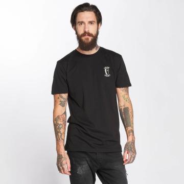 The Dudes t-shirt Unholy zwart