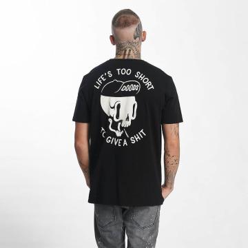 The Dudes T-shirts Too Short sort