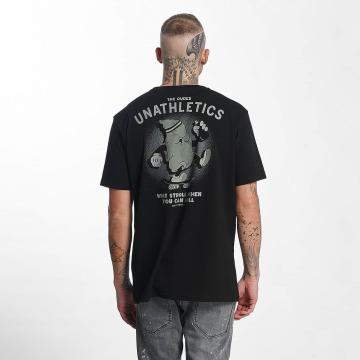The Dudes T-Shirty Stroll czarny