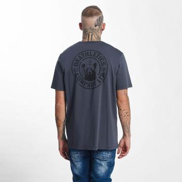 The Dudes T-skjorter Unathletics Company grå