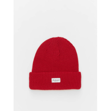 The Hundreds Hat-1 Crisp II red