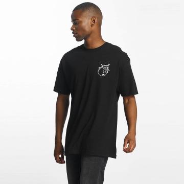 The Hundreds T-shirt Forever Simple Adam nero