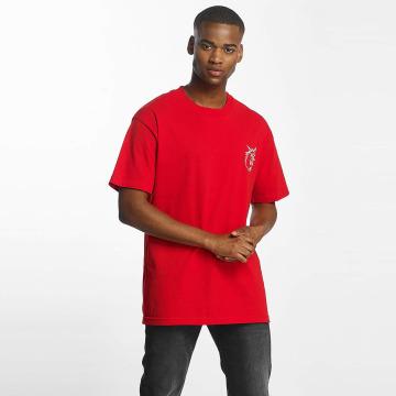 The Hundreds T-shirt Forever Simple Adam rosso