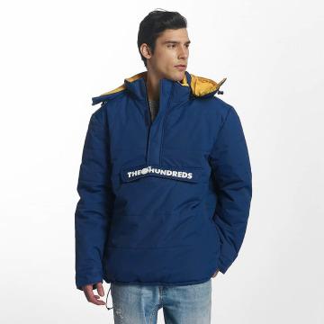 The Hundreds Winter Jacket Daily blue