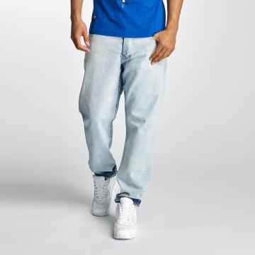 Thug Life Джинсы carrot Washed синий
