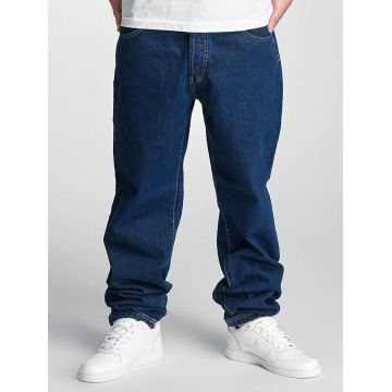 Thug Life Carrot jeans Leninsk indigo
