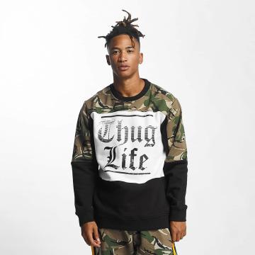 Thug Life Gensre New Life kamuflasje