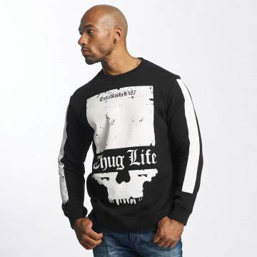 Thug Life Gensre Blind svart