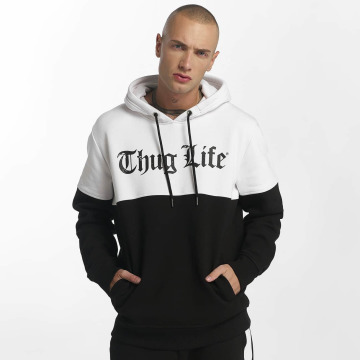 Thug Life Hoody  Koyote Hoody Black...