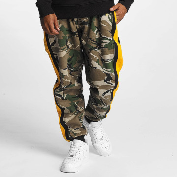 Thug Life Jogginghose Lecter camouflage