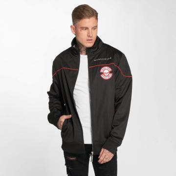 Thug Life Lightweight Jacket Panther black