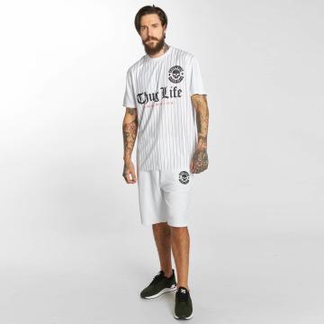 Thug Life Obleky Trikot bílý