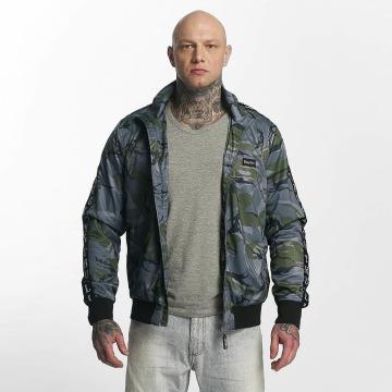 Thug Life Overgangsjakker Wired grå
