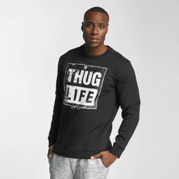 Thug Life Pullover Boxlife black