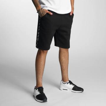 Thug Life shorts Twostripes zwart