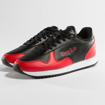 Thug Life Sneakers 187 rød