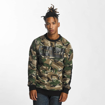 Thug Life Sweat & Pull THGLFE camouflage