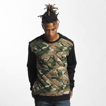 Thug Life Sweat & Pull Shadow camouflage