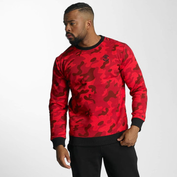 Thug Life Sweat & Pull Attack rouge
