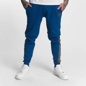 Thug Life Sweat Pant Kurgan blue