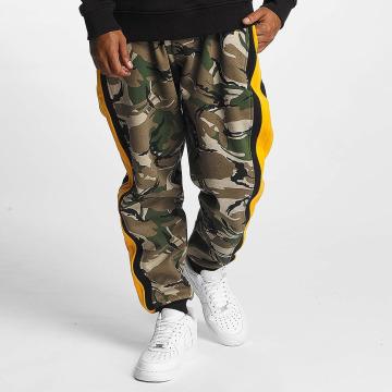 Thug Life Sweat Pant Lecter camouflage